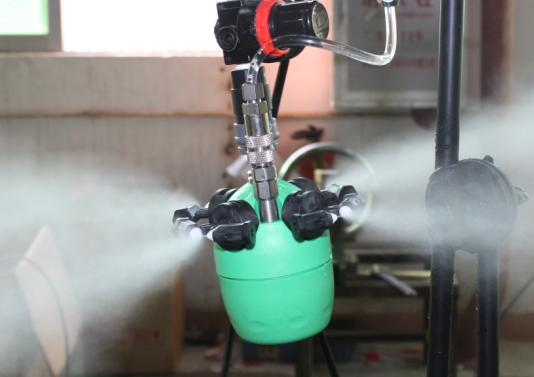 加湿器雾化喷嘴