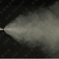 空气雾化yzc888喷嘴效果一