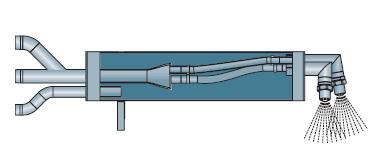 脱硝喷枪设计样式7